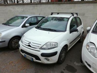 usata Citroën C3 1.1 Exclusive
