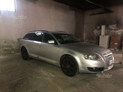 usata Audi A6 Allroad 4x4 3.0 tdi