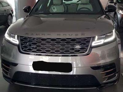 usata Land Rover Range Rover Velar 3.0 V6 SD6 300 CV SE