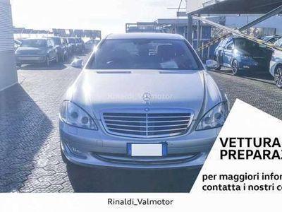 usata Mercedes S420 V Classe S (W/221)CDI Avantgarde