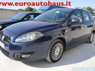 usata Fiat Croma 1.9 Multijet Active