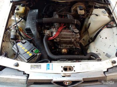 usata Alfa Romeo 75 1600 a carburatori