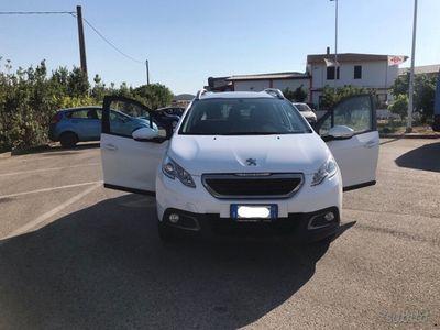 used Peugeot 2008 - 2014