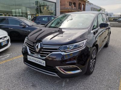 used Renault Espace 1.6 hdi 160cv Aut. SEDE DI FOSSANO