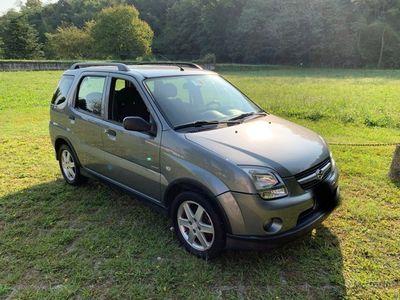 usata Suzuki Ignis 1.5 16v 4x4 benzina