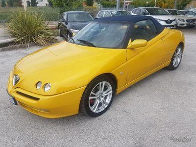 usado Alfa Romeo Spider 2.0 TWINSPARK - 2001