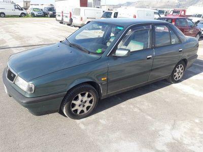 used Lancia Dedra 1.6 I.E.