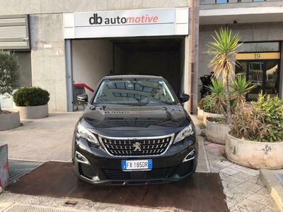 usata Peugeot 3008 BlueHDi 130 EAT8 Business