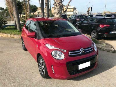usata Citroën C1 -