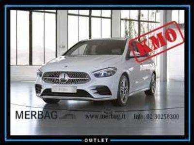 usata Mercedes B250 Classe BAutomatic EQ-Power Premium >Outlet< Ibrida
