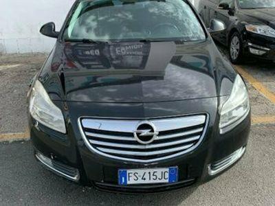 usata Opel Insignia station wagon