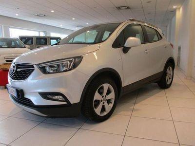 usata Opel Mokka X 1.6 CDTI Ecotec 136CV 4x2 Start&Stop Business del 2017 usata a Romano di Lombardia