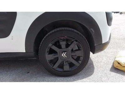 usata Citroën C4 Cactus 1.6 e-HDi 92 ETG6 Shine Edition