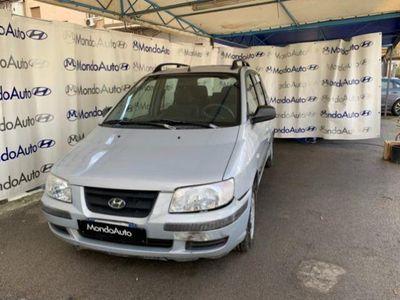 brugt Hyundai Matrix CRDi TD 12V GL Comfort usato