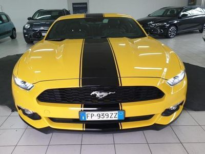 gebraucht Ford Mustang Convertible 2.3 EcoBoost aut.