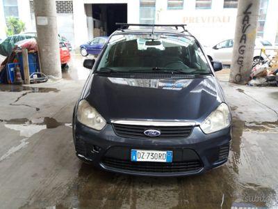 brugt Ford C-MAX 1.6 TDCI 110 CV FULLLL OCCHIO AL PREZ