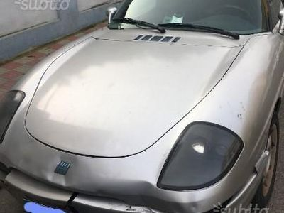 second-hand Fiat Barchetta 1.8 16V