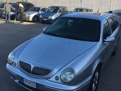 usado Lancia Lybra 1.9 JTD Anno 2004 NUOVA TAGLIANDATA