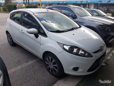 usata Ford Fiesta 1.4 gpl