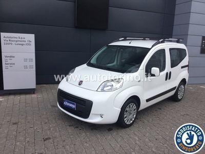 used Fiat Qubo QUBO1.3 mjt 16v Dynamic 95cv