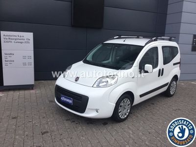 second-hand Fiat Qubo QUBO1.3 mjt 16v Dynamic 95cv