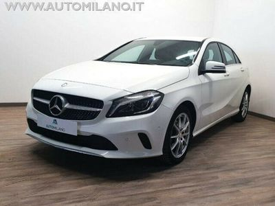 used Mercedes A180 Automatic Sport
