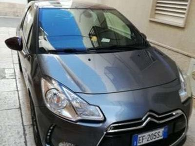 usata DS Automobiles DS3 1.6 THP 155 Sport Chic