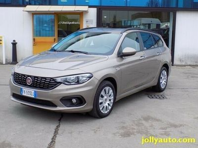 used Fiat Tipo 1.6 Mjt S&S SW Business E6