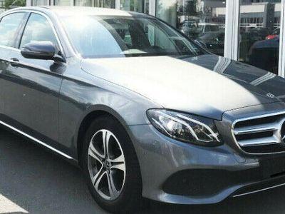 used Mercedes E220 Bluetec Automatic Executive