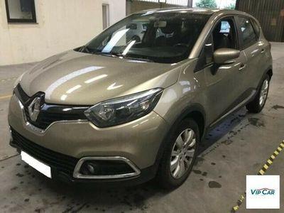usata Renault Captur -- 1.5 dCi 8V 110 CV S&S Intens