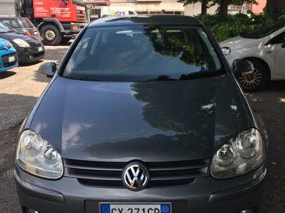 used VW Golf V Golf 2.0 16V FSI 5p. Sportline
