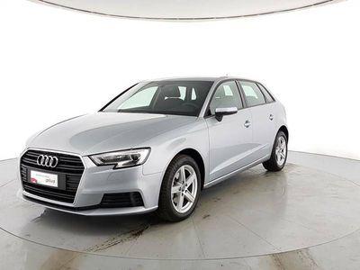 usata Audi A3 Sportback III 2016