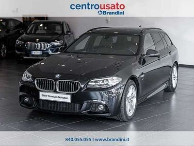 usata BMW 130 525d xDrive Touring Msport 091372201307