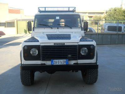 brugt Land Rover Defender - 2000