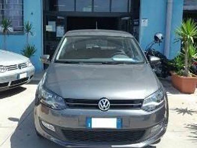 usata VW Polo 5ª serie - 2012