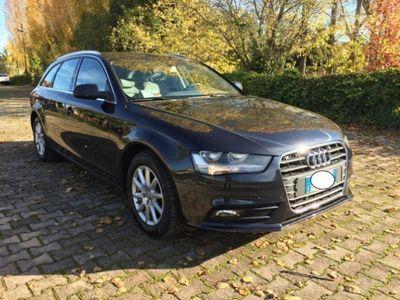 gebraucht Audi A4 Avant 2.0 TDI 120 CV Advanced