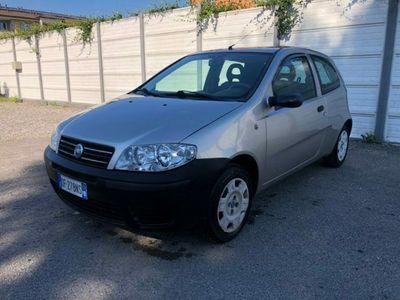 usata Fiat Punto Classic 1.2 3 porte Ok neopatentati Ceriano Laghetto