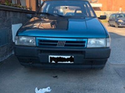 usata Fiat Uno 1000 fire anno 91 benzina
