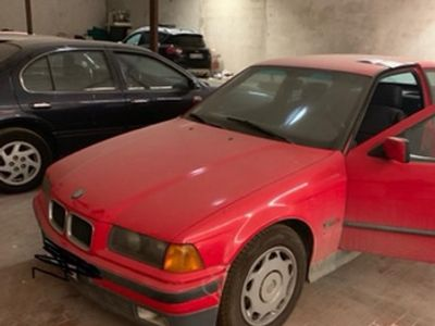 usata BMW 318 Compact ti