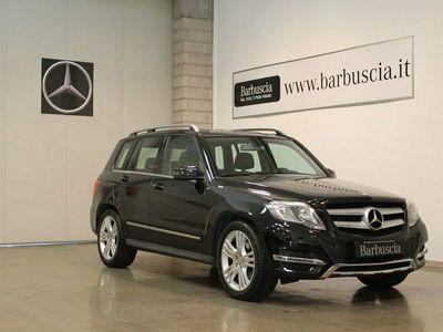 usata Mercedes 220 GLK Classe (X204)CDI 4Matic Sport