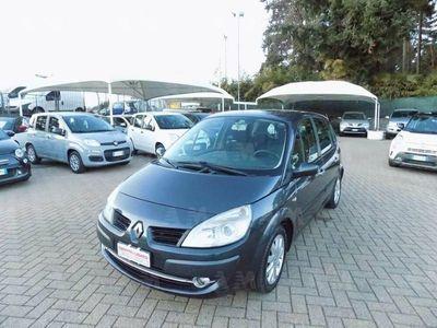 usata Renault Grand Scénic 1.6 16V Dynamique BZ/GPL