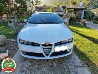 usata Alfa Romeo 159 2.0 JTDm 136 CV Sportwagon Distinctive rif. 15093820