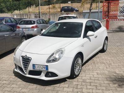 usata Alfa Romeo Giulietta 1.6 MULTJET 105 CV ANNO 2011