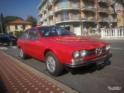 usado Alfa Romeo Alfetta GT/GTV