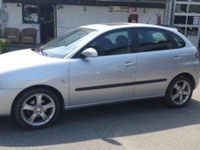 usata Seat Ibiza 1.9 TDI 101CV 5p. Sport usato