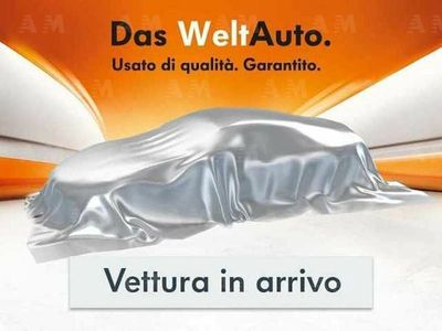 usata VW Crafter Veicoli CommercialiFurgone 35 2.0 TDI 140CV PM-TM Furgone nuova a Busto Arsizio