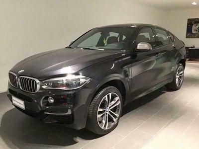 usata BMW X6 M MX6 M50d auto