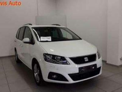 usata Seat Alhambra 2.0 TDI CR DPF Style Diesel