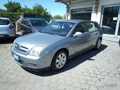 used Opel Signum 2.2 crdi,km garantiti