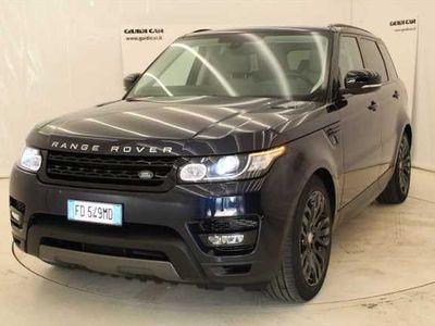 usado Land Rover Range Rover Sport Sport r.r. 3.0 sdV6 HSE Dynamic 306cv auto my16 E6
